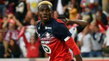 Lille - L'ex-agent d'Osimhen enrage pour son transfert à Naples