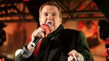 Meat Loaf admits 'Bat Out of Hell' is good for getting 'Hamilton' tickets
