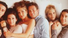 Matthew Perry Finally Opens Up About Rumors That the 'Friends' Cast Slept Together