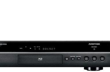 Yamaha brings Netflix, Blockbuster and YouTube access to BD-A1000 'universal Blu-ray player'