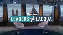 Leaders With Lacqua: Iberdrola CEO Jose Ignacio Galan