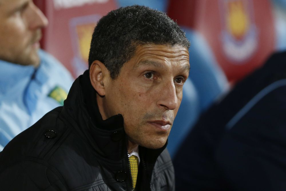 English soccer is now without a black coach