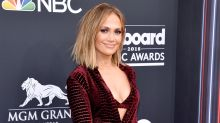 Jennifer Lopez Performs Perfectly Choreographed 'Dinero' Dance With Alex Rodriguez's Daughter -- Watch!