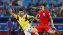 Colombia was the dirtiest team I've ever played, says Stones