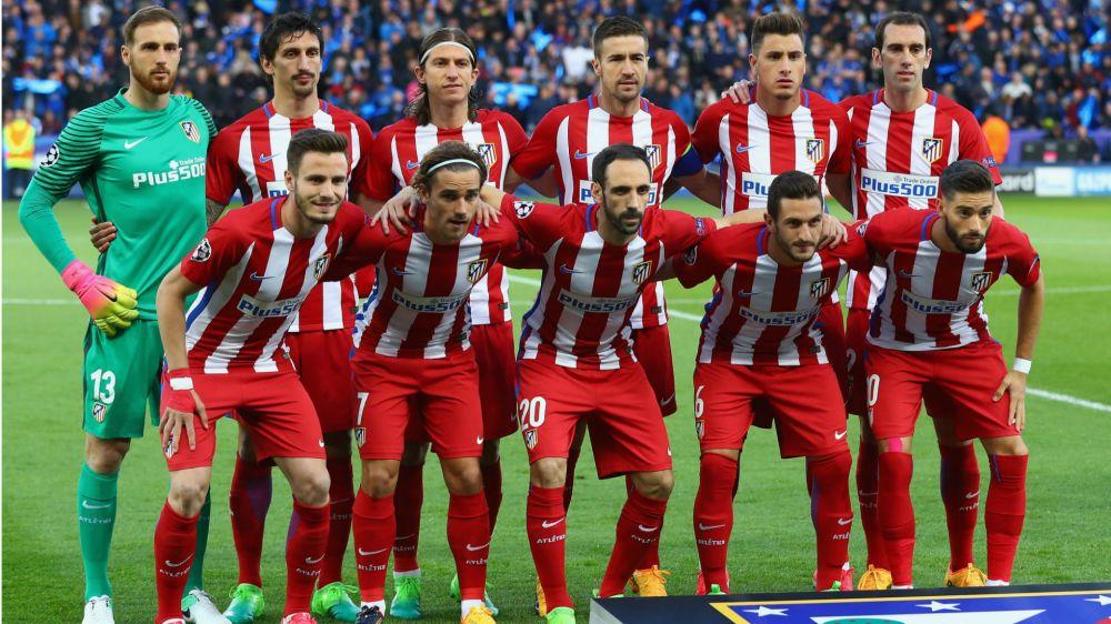Atlético, el peor rival posible para el Real Madrid en el sorteo de las semifinales de Champions League