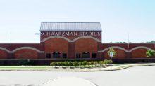 Blackstone CEO Schwarzman gives $25 million to his high school