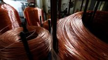 Metal Prices Mostly Higher as Dollar's Dash Lower Eases Trade Concerns
