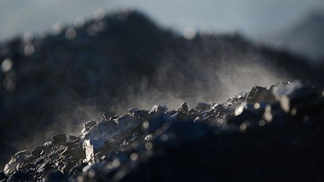 Black Gold: Can Coal Cut Poverty?