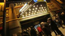 A&E, Sundance Institute Partner on Documentary Film Grants (EXCLUSIVE)