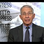 Fauci: 'There's No Doubt' COVID-19 Deaths Have Been Undercounted In U.S.