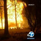 California wildfires: Insurance claims hit $9 billion, are expected to increase