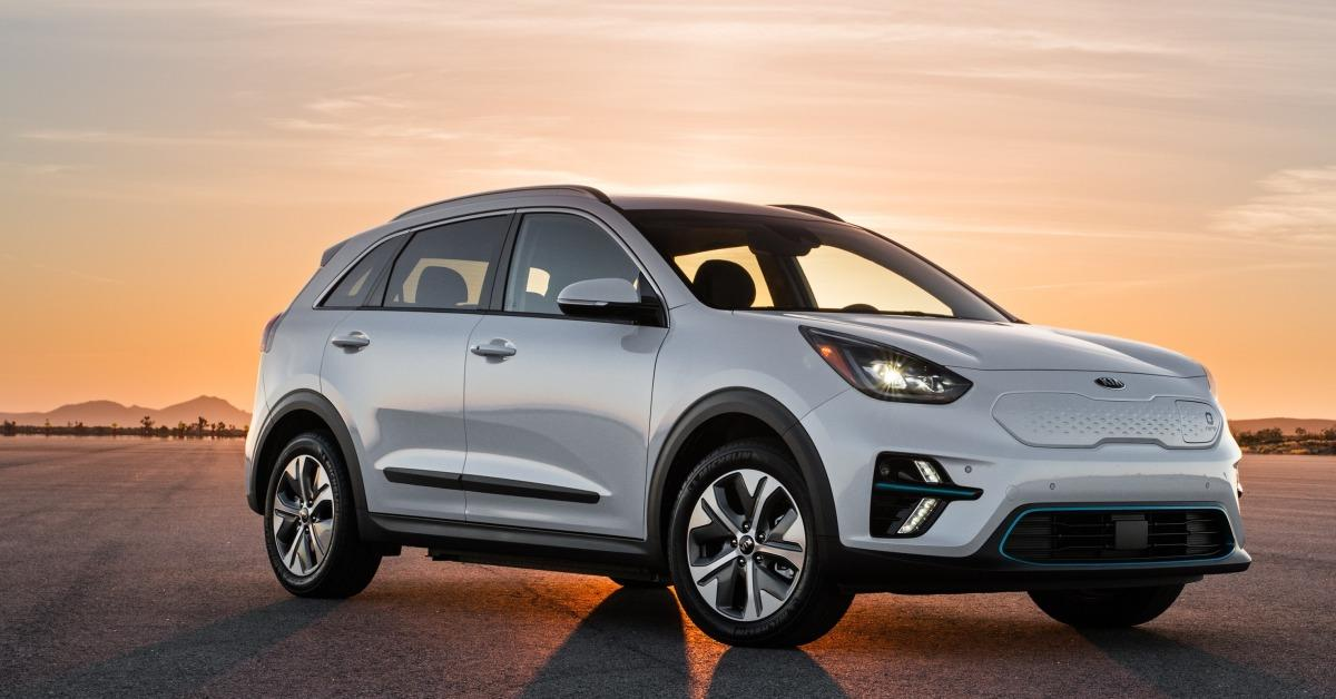 kia's 2021 niro hybrids add a few new tech features | engadget