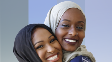 These Photos Capture What #BeingBlackAndMuslim Means