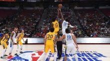 Lakers Summer League Preview: Summer Basketball is back