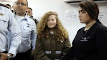 In West Bank, teenager's arrest sheds light on two-tiered legal system