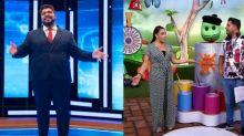 Globo ironiza Silvia Abravanel em programa de humor