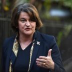 DUP's Foster hoping for 'sensible' Brexit deal