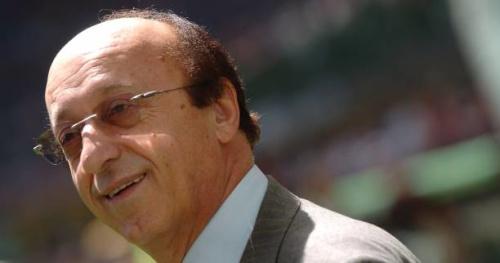 Foot - ALB - Luciano Moggi devient conseiller d'un club albanais