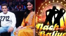 Nach Baliye 9: Not Exes, Real Jodis Will Participate. Salman Khan May Produce The Show With Katrina Kaif As Judge