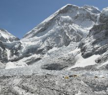 Two Sherpa guides killed on Everest