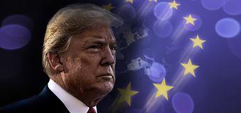 Trump calls European Union a 'foe' of the U.S.