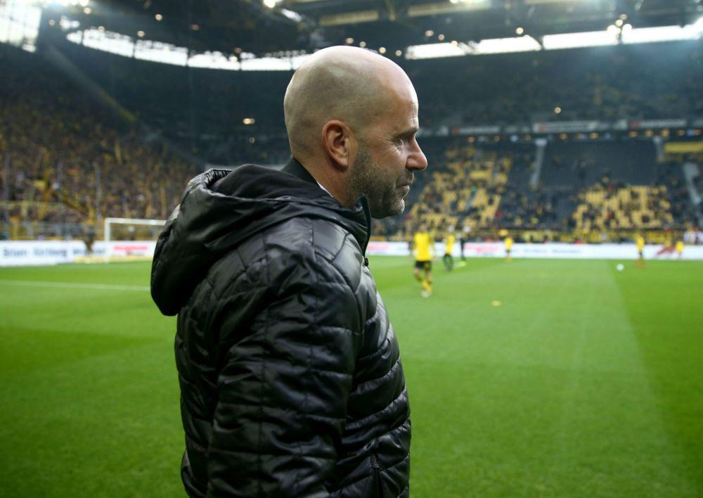 Borussia Dortmund: Watzke und Zorc stärken Bosz den Rücken