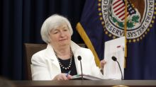 The Federal Reserve has declared the financial crisis over