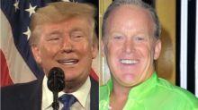 'SAD!': Trump Quickly Deletes Spicer Endorsement After He Loses On 'DWTS'