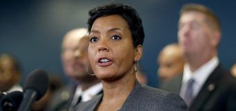 Keisha Lance Bottoms not seeking 2nd term in Atlanta