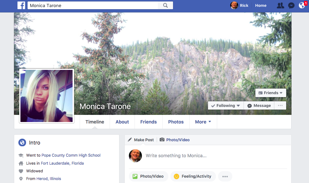 What I learned investigating Facebook's fake accounts — by