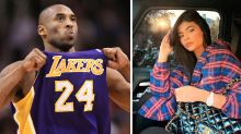 Kylie Jenner reveals surprise connection in Kobe Bryant tribute