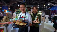 FOOD REVIEW: Get a taste of Li Nanxing's chef skills at Bakers & Co