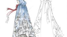 Collaborating for the first time on a holiday experience, SAKS FIFTH AVENUE and DISNEY CELEBRATE THE SEASON with ONCE UPON A HOLIDAY