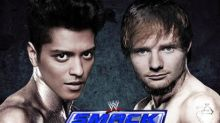 Bruno Mars Starts Ed Sheeran Feud to Parody Taylor Swift/Nicki Minaj VMA Exchange