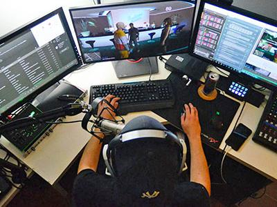 All the gear you need to build a game-streaming empire