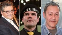 Rechtspopulismus unter Intellektuellen: Die Autoren Matussek, Tellkamp und Pirinçci in der Kritik