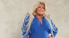 Gemma Collins barred from 'Dancing On Ice' contestants WhatsApp group twice