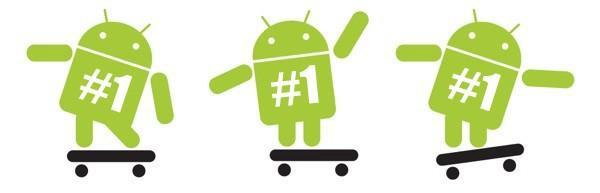 NPD: Android is now top-selling OS in American smartphones