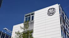 The Rise and Fall of General Electric