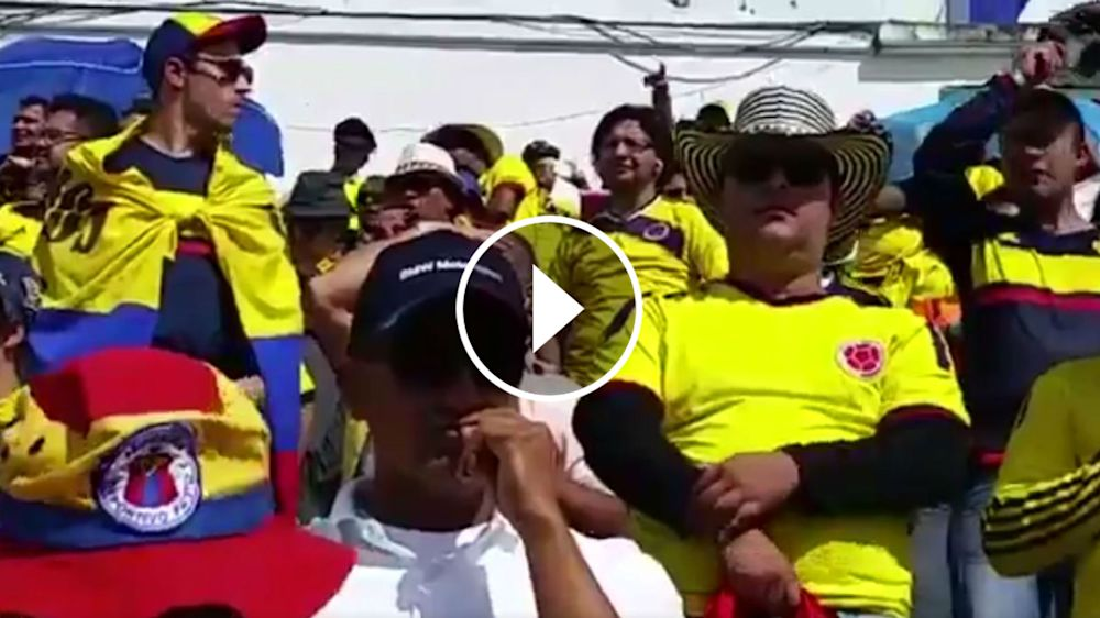 VIDEO: La fiebre amarilla se toma el Atahualpa