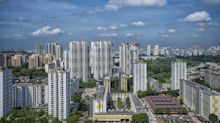 Singapore Home Prices Post Biggest Jump in Almost Eight Years