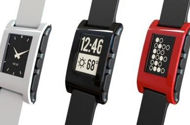 Pebble updates its iOS app and launches smartwatch appstore