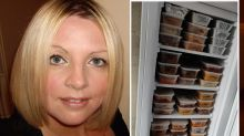 Mum who saves hundreds with batch cooking shares her tips