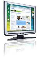 """Philips boasts of """"sharpest-ever images"""" with new LCD monitor line"""