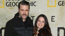 'Charmed' Star Holly Marie Combs Marries Boyfriend Mike Ryan