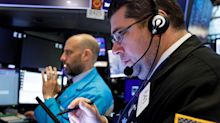 Wall Street sigue preocupado, pero menos
