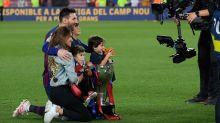 La pista que podría determinar el futuro de Messi fuera del Barcelona