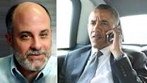 Mark Levin blasts 'imperial president'