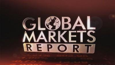 European markets fall as DC deadlock continues