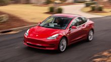 If you could handle the insanity, Tesla was the best auto stock to invest in for 2018